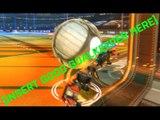 Drawyah plays Rocket League - [INSERT GOOD GOALKEEPER HERE]|Episode 2