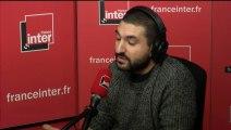 Ibrahim Maalouf répond aux questions de Patrick Cohen
