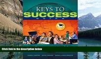 Read Online Carol J. Carter Keys to Success Quick Plus NEW MyStudentSuccessLab Update -- Access