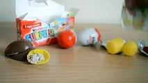 3 Looney Tunes Special Kinder Surprise Kinder Sorpresa UnBoxing