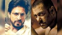 Shahrukh Khan's Raees BEATS Salman Khan's Sultan  Raees vs Sultan  Bollywood News