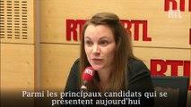 """""""C'est une histoire d'hommes ces primaires"""" estime Axelle Lemaire"""