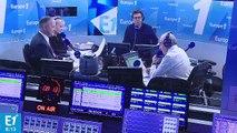 Economie européenne, zone euro, croissance : Benoît Cœuré répond aux questions de Jean-Pierre Elkabbach