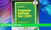 Buy Jack Rudman Computer Aptitude Test (CAT)(Passbooks) (Career Examination) Full Book Download