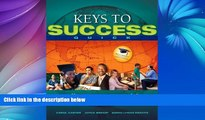 Online Carol J. Carter Keys to Success Quick Plus NEW MyStudentSuccessLab 2012 Update -- Access