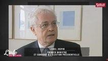 15 Avril 2002, quand Lionel Jospin y croyait encore, ou la difficulté d'être candidat et premier Ministre