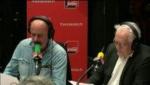 Les contes de Daniel Morin - L'Humeur De Daniel Morin