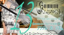 Basic Of Brazukas Rhythms BX 13   Rítmica Brazuka Básica BX 13   十三: ベース の 基本的[きほんてき] な ブラジル の リズム運動[リズムうんどう]