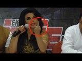 UNCUT - Rakhi Sawant Lashes Out On Central Board | EK Kahani Julie Ki Press Conference