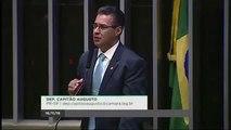 Video Manifestantes invadem o plenário da Câmara dos Deputados Brasil Brasilia Bresil Brazil- 02