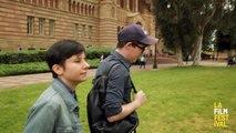 SENSITIVITY TRAINING | Filmmaker interview | LA Muse 2016