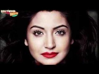 Anushka Sharma's goes TOPLESS for MAXIM PHOTO SHOOT   Latest Bollywood Hindi Movie News