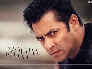 Revealed: Salman Khan's On Stage Blunder at Latest Bollywood Hindi Movie Awards