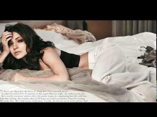 Drunk Anushka Sharma Abuses Imran Khan   Latest Bollywood Hindi Movie
