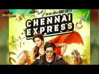 The first look of Latest Upcoming Bollywood Hindi Movie Chennai Express!
