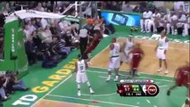 Dwyane Wade Top 50 NBA Dunks in Playoffs