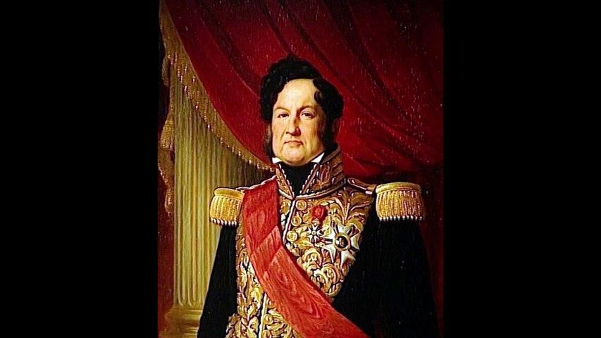 Paris 1830 - Un nouveau monde (La révolution des images)