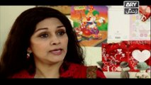 Thakan Episode 18 - on Ary Zindagi in High Quality 9th December 2016