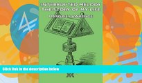 Price Interrupted Melody - The Story of My Life Marorie Lawrence On Audio