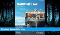 PDF [DOWNLOAD] Maritime Law (Maritime and Transport Law Library) [DOWNLOAD] ONLINE