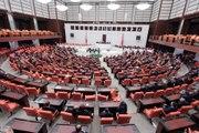 Anayasa değişiklik teklif metni Meclis'e yarın sunulacak
