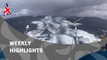 D34 : Weekly Highlights #6 / Vendée Globe