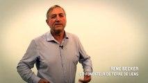 René Becker : L'agro-écologie, une pratique globale