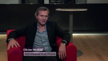 Jeudi c'est Vivendi avec Olivier Nusse, Président Directeur Général d'Universal Music France !