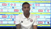 Foot - L1 - Montpellier : Joris Marveaux «On manque de constance»