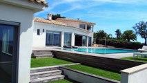 Vente VILLA Sainte-Maxime - 250 m² - Vue mer panoramique sur golfe Saint-Tropez