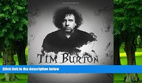 Pre Order Tim Burton: The iconic filmmaker and his work Ian Nathan On CD