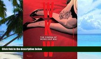 Pre Order WKW: The Cinema of Wong Kar Wai Wong Kar Wai Audiobook Download