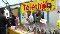 La Téléthon à Carentan-les-Marais