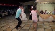 Bulgar Düğünü Lokum Havası Dedik Buna