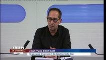 Anniversaire de Radio Alpa : Interview de Jean-Yves Breteau