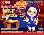 Baby Hazel Games | Dress up Games - LAWYER | Baby Games | Free Games | Games for Girls