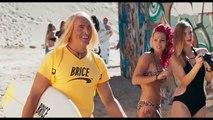 BRICE DE NICE 3 Bande Annonce Teaser  Gregor d Hossegor  (Jean Dujardin - Comédie, 2016)