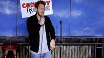 Alex Oliver: Skunks and Weed (Stand Up Comedy)