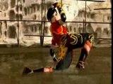Virtua Fighter 5 per Playstation 3