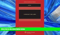 READ THE NEW BOOK Conflict of Laws: Cases, Materials, and Problems (Aspen Casebook) (Aspen