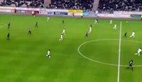 Amiens SC 0-1 FC Sochaux - Tous Les Buts (9.12.2016) - Ligue 2