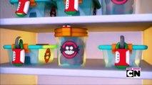 """Sonic Boom 2° episódio (Legendado PT BR) """"Morando com o Inimigo (BR)"""