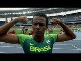 Athletics | Men's 400m - T20 Final  | Rio 2016 Paralympic Games