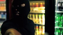 Criminal Behavior Trailer