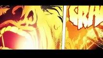 Spider-man: Homecoming  Spider-man vs The Flash FIGHT SCENE | Marvel vs DC 2017 Civil War