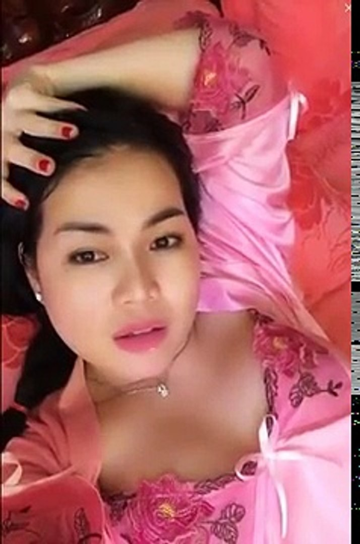 Love Riya Bigo Live Cambodia Beautiful Girl # 5 - October 2016
