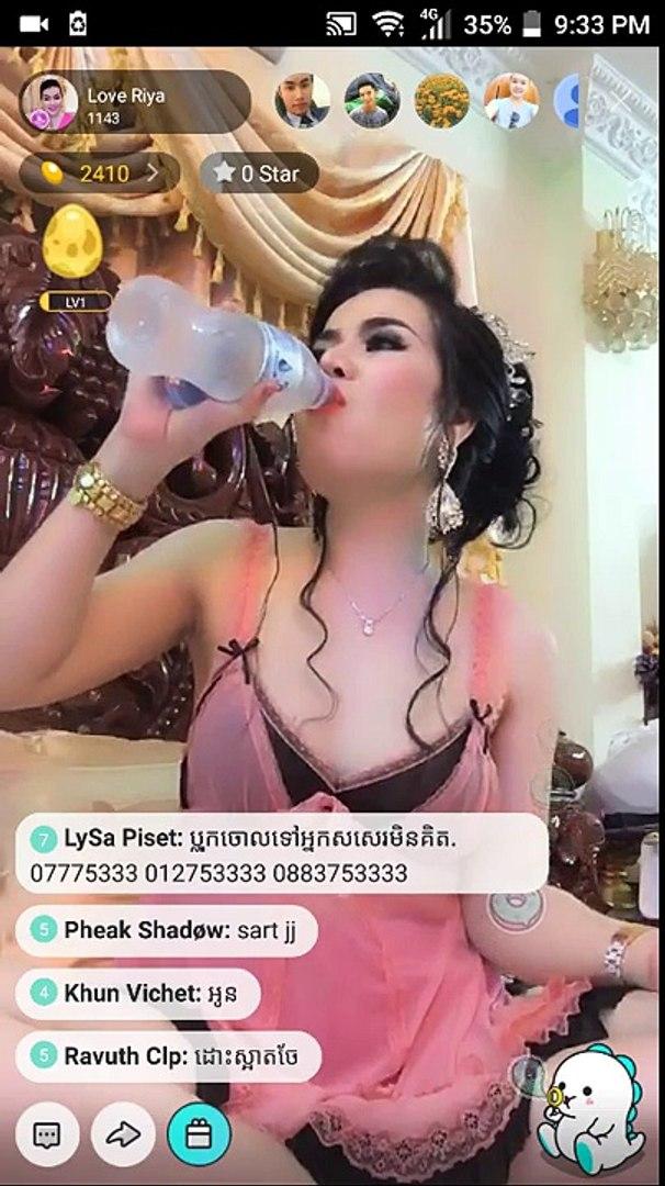 Love riya bigo live part 6, hot bigo live