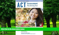Buy  ACT Assessment plus Writing Test 6th Ed. (SAT PSAT ACT (College Admission) Prep) Charles O.
