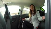Vauxhall Corsa VXR 2015 review 02