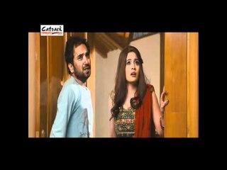 Miss Pooja Finds Her Twin Sister's Body Hanging In Her Room | Popular Punjabi Scenes